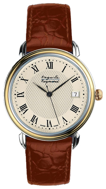 Wrist watch Auguste Reymond for Men - picture, image, photo