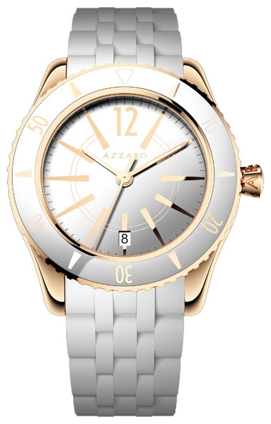 Wrist watch Azzaro for unisex - picture, image, photo