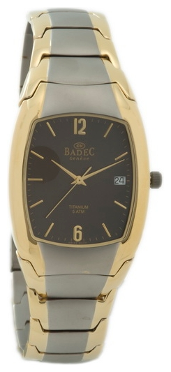 Wrist watch Badec for Men - picture, image, photo