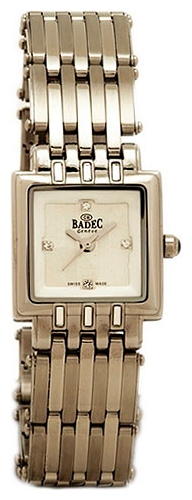 Badec 51005.34 wrist watches for women - 1 photo, picture, image