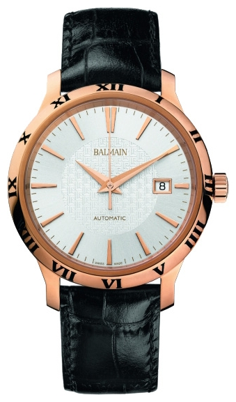 Wrist watch Balmain for Men - picture, image, photo
