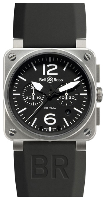 Wrist watch Bell & Ross for Men - picture, image, photo