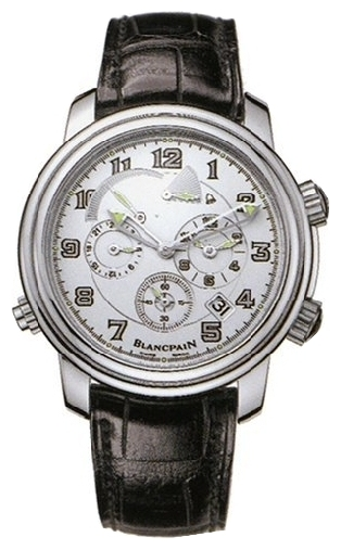 Wrist watch Blancpain for Men - picture, image, photo
