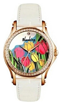 Wrist watch Blauling for kids - picture, image, photo