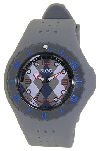 Wrist watch BLOG for unisex - picture, image, photo