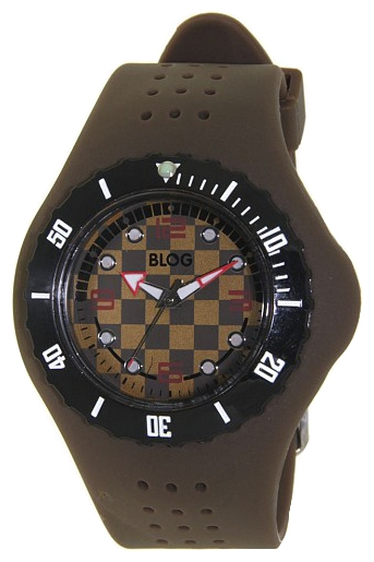 Wrist watch BLOG for Men - picture, image, photo