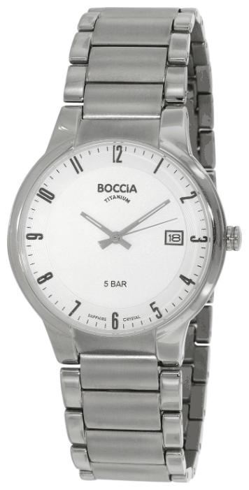 Wrist watch Boccia for Men - picture, image, photo