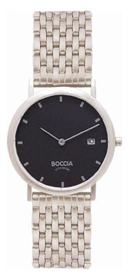 Wrist watch Boccia for unisex - picture, image, photo