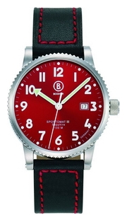 Wrist watch Bogner for Men - picture, image, photo