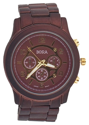 Wrist watch Bora for Men - picture, image, photo