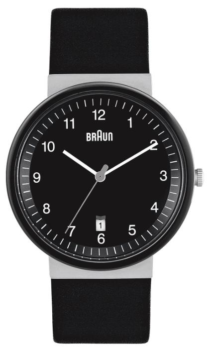 Wrist watch Braun for Men - picture, image, photo