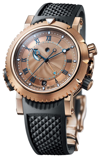 Wrist watch Breguet for Men - picture, image, photo