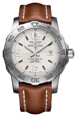 Wrist watch Breitling for Men - picture, image, photo