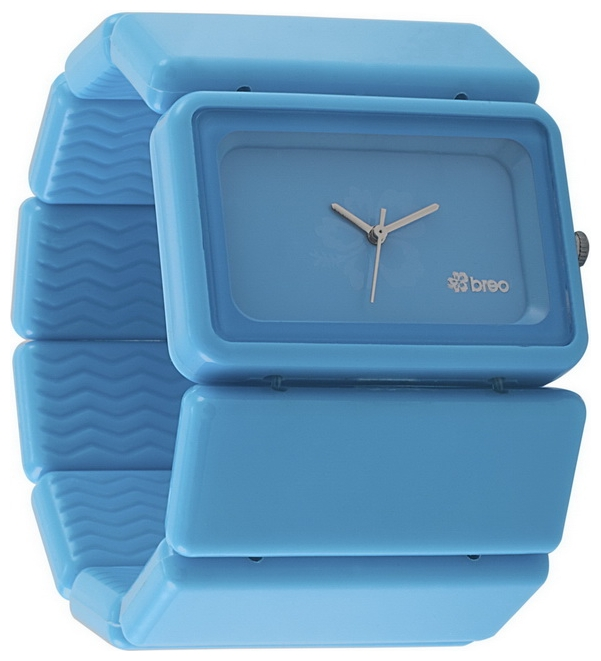 Wrist watch breo for unisex - picture, image, photo
