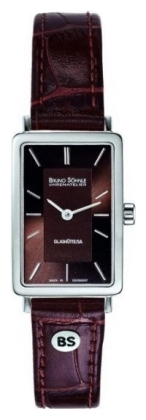 Wrist watch Bruno Sohnle for unisex - picture, image, photo