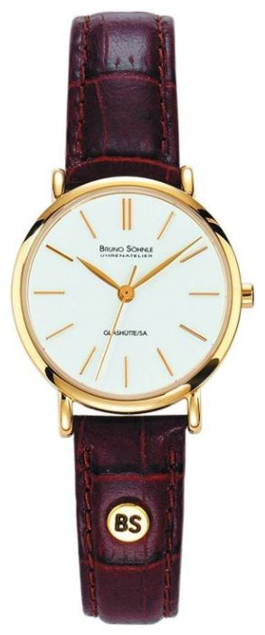 Bruno Sohnle 7.3045.941 wrist watches for women - 1 picture, photo, image