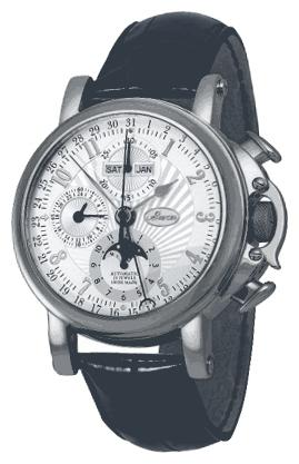 Wrist watch Buran for Men - picture, image, photo
