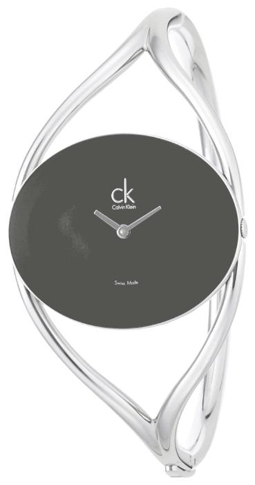 Wrist watch Calvin Klein for Women - picture, image, photo