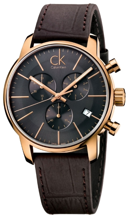 Wrist watch Calvin Klein for Men - picture, image, photo