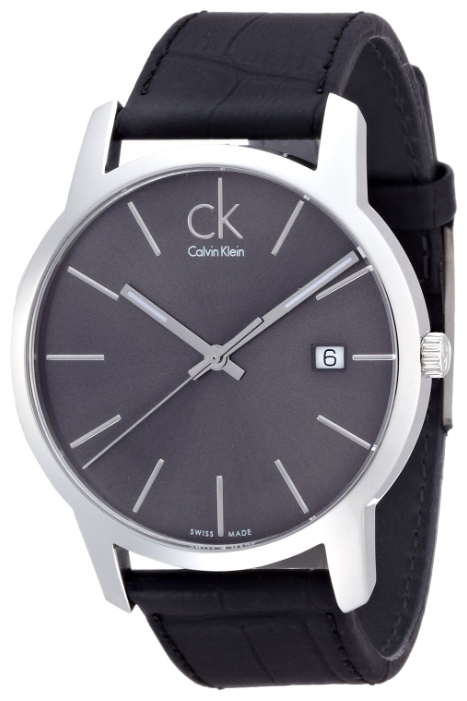 Men's wrist watch Calvin Klein K2G2G1.C3 - 1 photo, picture, image