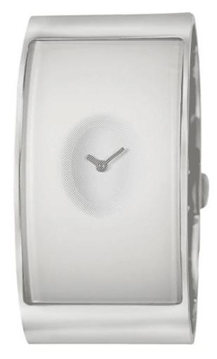 Women's wrist watch Calvin Klein K34232.12 - 1 image, photo, picture