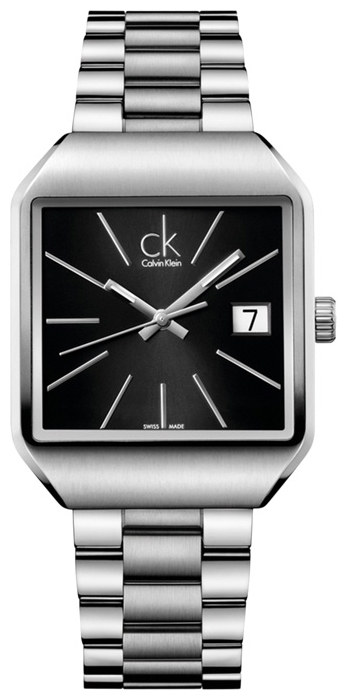 Wrist watch Calvin Klein for unisex - picture, image, photo