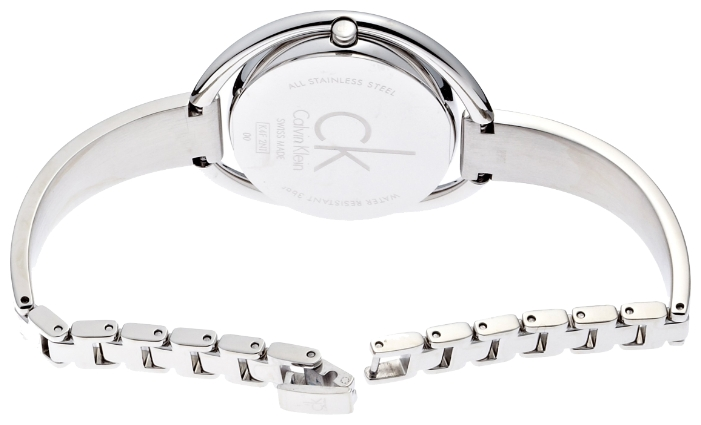 Women's wrist watch Calvin Klein K4F2N1.16 - 2 picture, image, photo