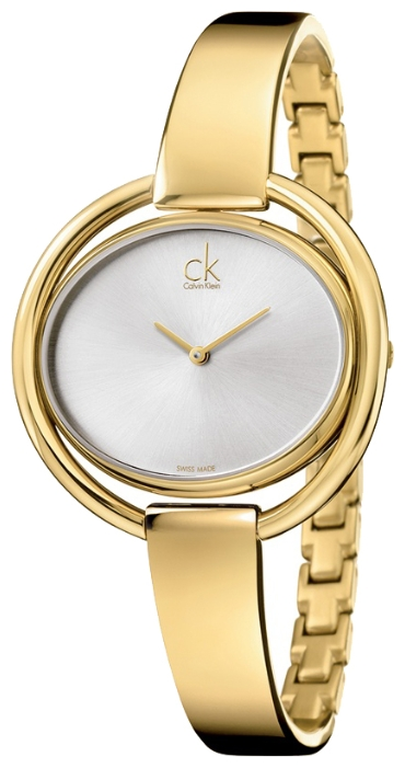 Women's wrist watch Calvin Klein K4F2N5.16 - 1 picture, photo, image