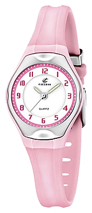 Wrist watch Calypso for kids - picture, image, photo