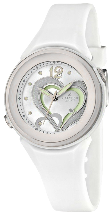 Calypso K5576/1 wrist watches for women - 1 image, photo, picture