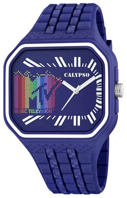 Wrist watch Calypso for unisex - picture, image, photo