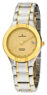 Candino C4239_2 wrist watches for men - 1 image, picture, photo