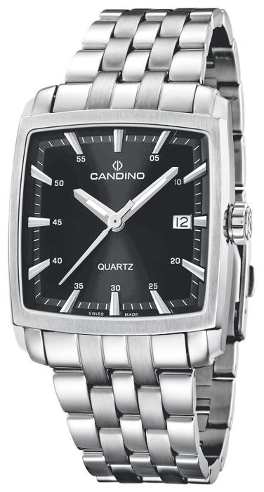 Men's wrist watch Candino C4372_H - 1 picture, photo, image