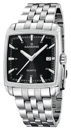 Candino C4372_J wrist watches for men - 1 image, photo, picture