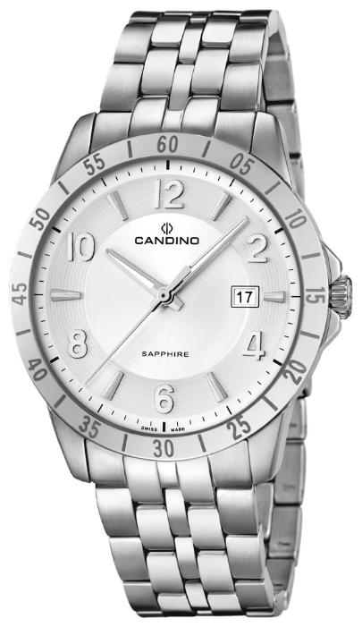 Candino C4513_4 wrist watches for men - 1 image, picture, photo