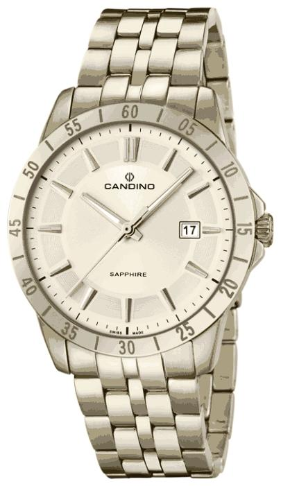 Men's wrist watch Candino C4515_2 - 1 picture, image, photo