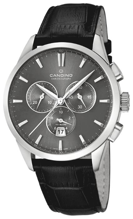 Men's wrist watch Candino C4517_2 - 1 image, photo, picture