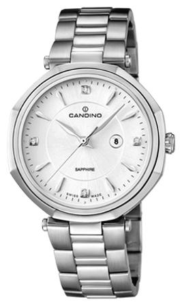 Candino C4523_2 wrist watches for women - 1 image, photo, picture