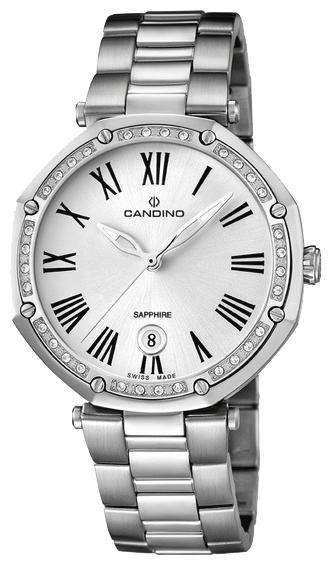 Candino C4525_2 wrist watches for women - 1 photo, picture, image