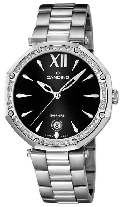Candino C4525_4 wrist watches for women - 1 image, picture, photo