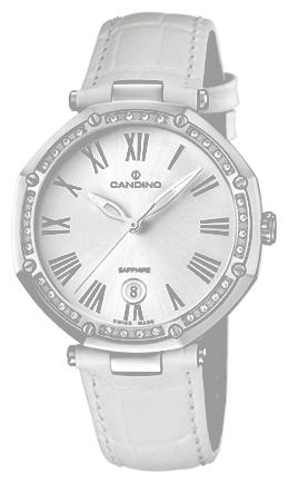 Candino C4526_2 wrist watches for women - 1 picture, image, photo