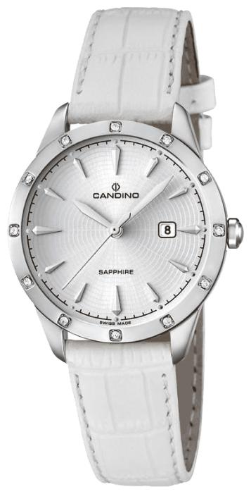 Candino C4527_1 wrist watches for women - 1 image, picture, photo