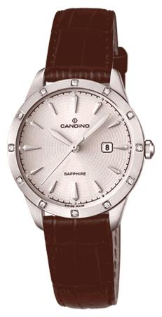 Women's wrist watch Candino C4527_2 - 1 picture, photo, image