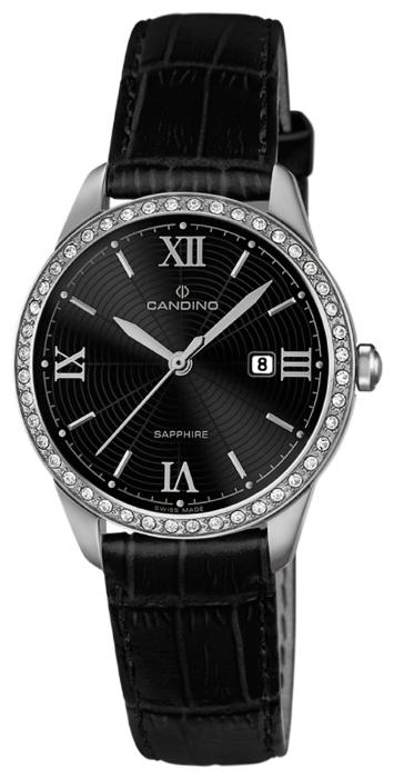 Candino C4529_3 wrist watches for women - 1 photo, image, picture
