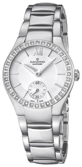 Women's wrist watch Candino C4537_1 - 1 photo, image, picture