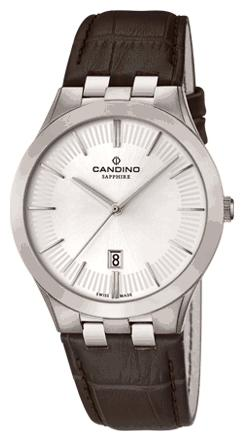 Men's wrist watch Candino C4542_1 - 1 picture, image, photo