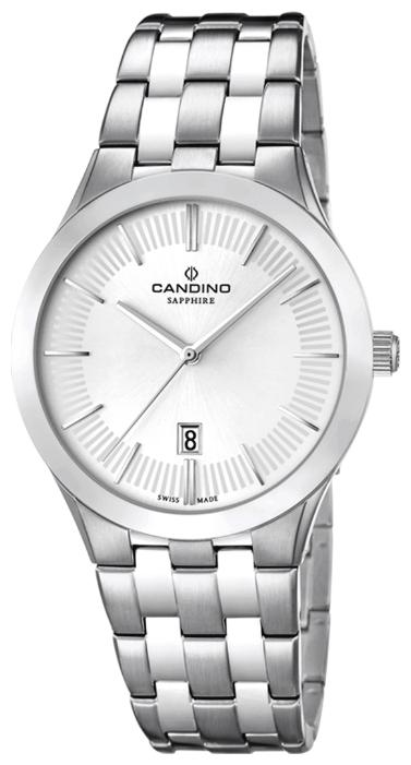 Women's wrist watch Candino C4543_1 - 1 picture, image, photo