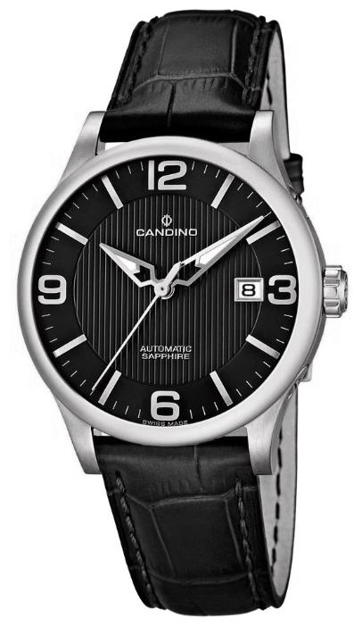 Candino C4548_3 wrist watches for men - 1 photo, image, picture