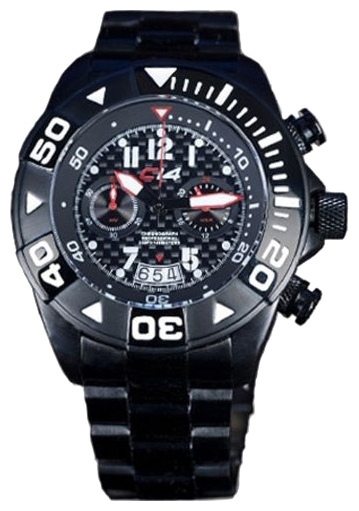 Wrist watch Carbon14 for Men - picture, image, photo