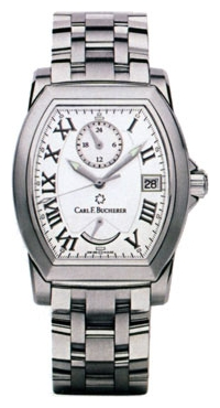 Wrist watch Carl F. Bucherer for Men - picture, image, photo